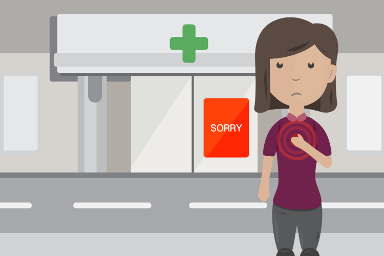 View how Oxford Accident Solicitors helped Sandra with her medical claim...