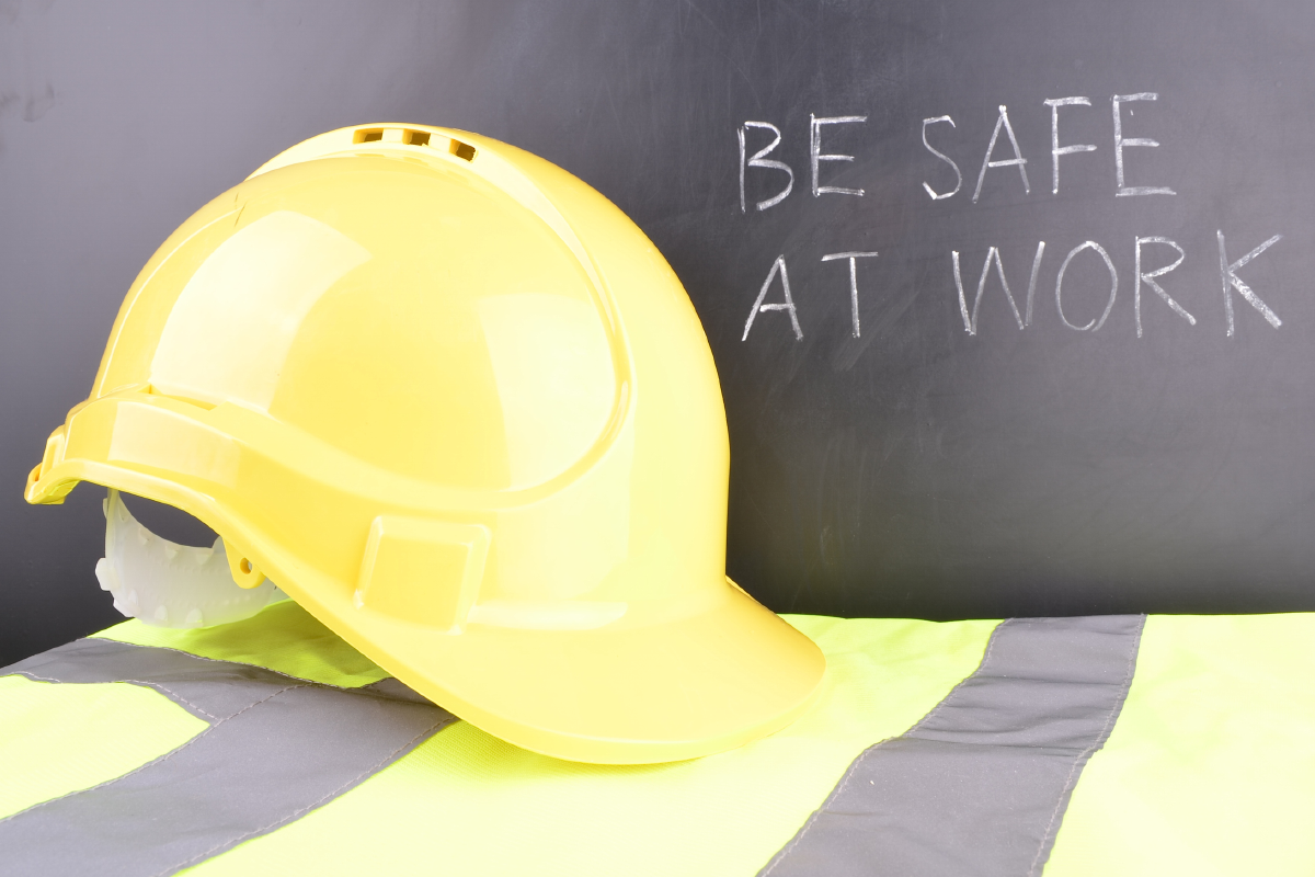 Oxford workers entitled to compensation for workplace accidents, whether they happen on building sites or at building societies.