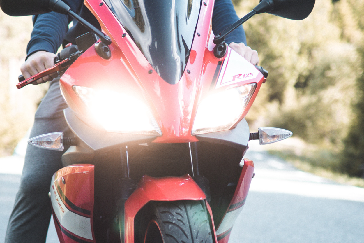As motorcyclists hit the open road this summer, taking sensible precautions is essential to avoid accidents.