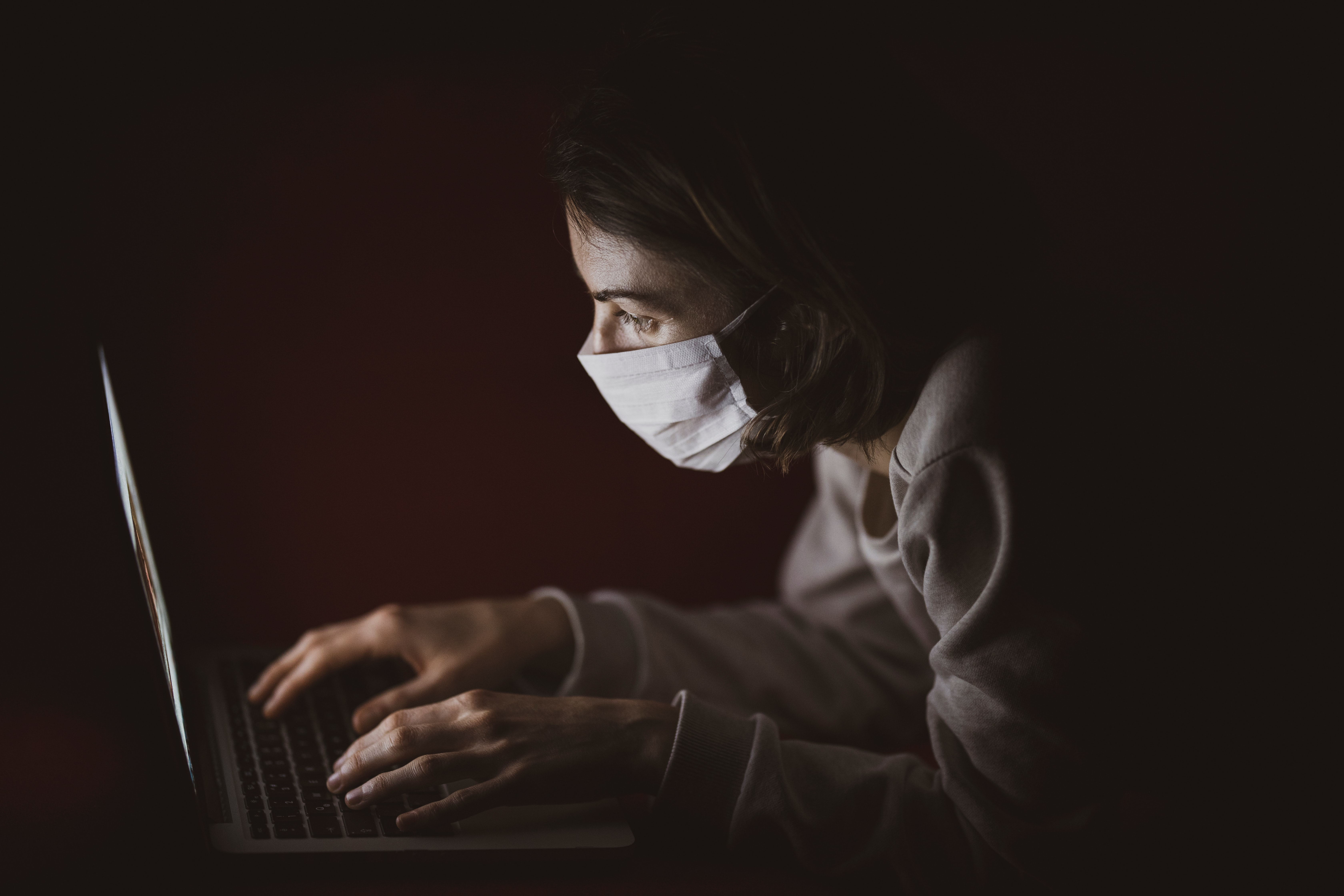 The coronavirus lockdown could lead to more remote workers than ever, each one deserving protection